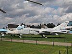 Su-24M at Central Air Force Museum Monino pic1.JPG