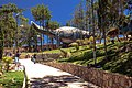 Sucre, Bolivia - a visit to the spectacular dinasaur footprints park - (24545397290).jpg