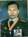 Sukardi as Chief of Staff of the Indonesian Air Force.jpg