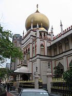 Sultan Mosque 2, Dec 05.JPG