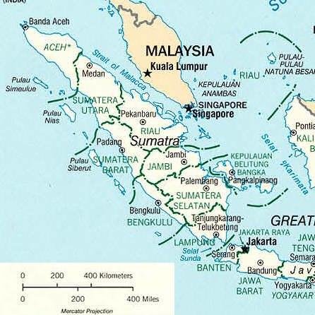 Sumatra admin