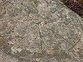 Summit of Garn Fawr, compass rose - geograph.org.uk - 537901.jpg