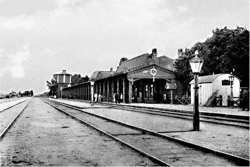 Файл:Sumy Railway Station (beginning of 20th century).jpg