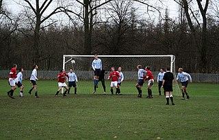 Sunday league football Sunday lebs