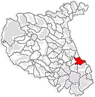Suraia,  Vrancea, Romania