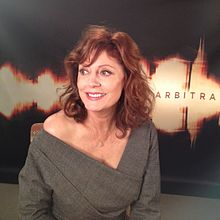 Susan Sarandon (Filmografia)