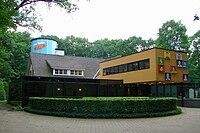 Suske en Wiske Museum in Kalmthout, Belgium.jpg