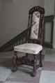 Svarvad stol - Skoklosters slott - 103809.tif