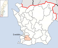 Svedala Municipality in Scania County.png