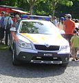 Swiss Army Military Police Car.JPG