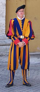Swiss Guard 2