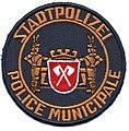 Switzerland - Stadt Polizei Biel (Police Municipal Bienne) (4448438890).jpg