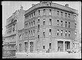 Sydney Fire Brigade Headquarters, 1948 (5040016453).jpg