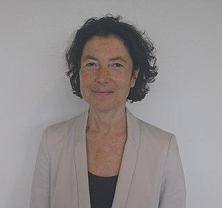 Sylvia Walby British sociologist