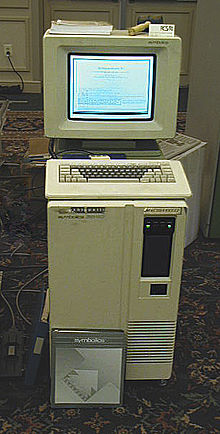 Lisp machine - Wikipedia