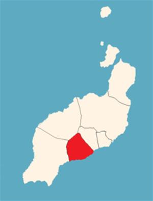 Tías, Las Palmas - Image: Tías
