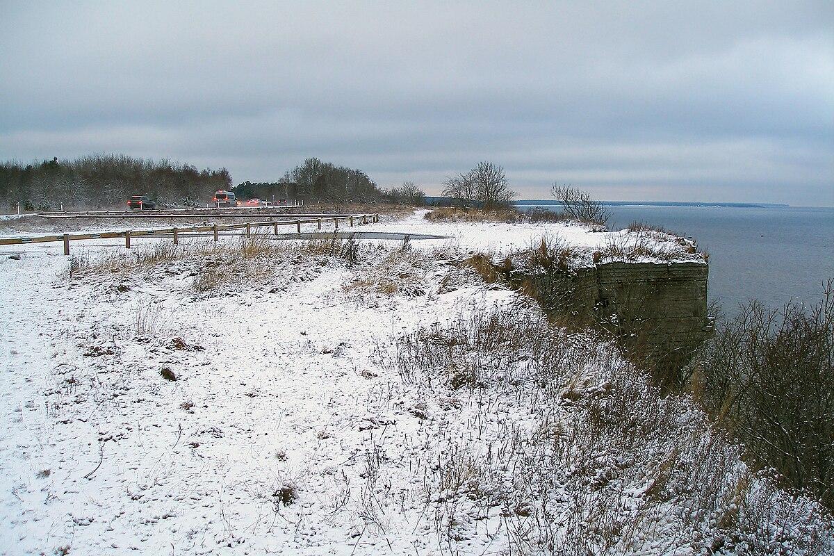 Türisalu cliff - Wikipedia