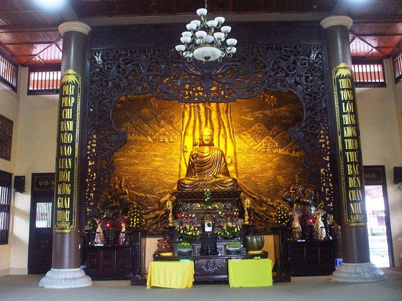 Tập tin:Tượng Phật chùa Lân.jpg