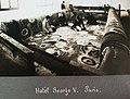 TFO Arasage du tapis de bar du Georges V 1934 Coll. A. Tchouhadjian.jpg