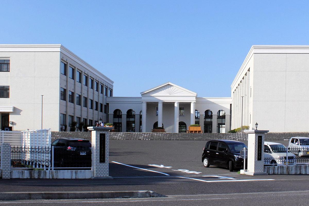 福井 県立 看護 専門 学校