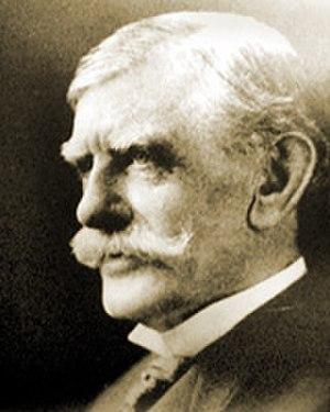 Thomas R. Bard - Senator Thomas R. Bard