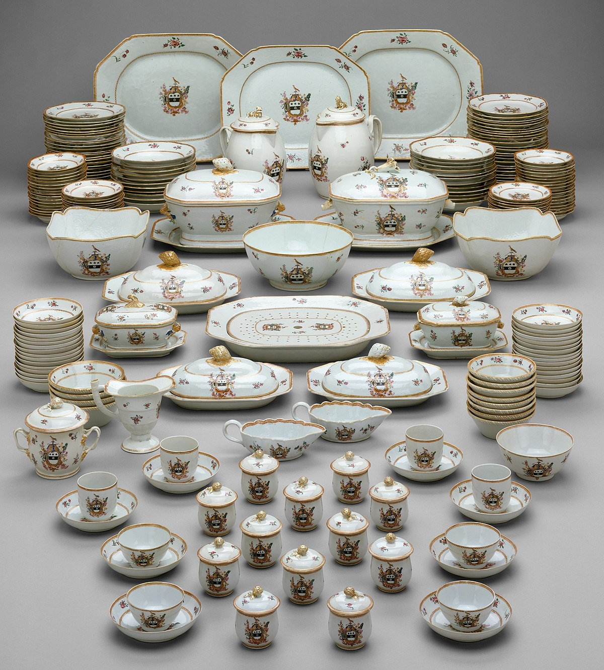 Chinese export porcelain - Wikipedia