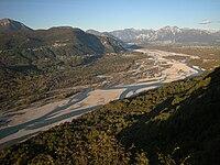 Tagliamento from Monte di Ragogna.jpg