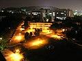 Taiwan National TsingHua University Night.JPG