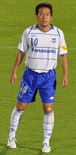 Takahiro Futagawa Japanese association football player