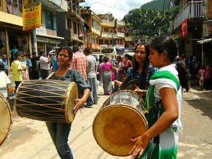 Dhimay - Image: Taktuke