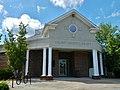 Talbot County Public Library; Talbotton, GA.JPG