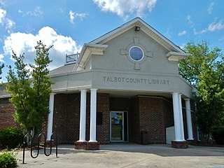 Pine Mountain Regional Library System public library system in Georgia, USA
