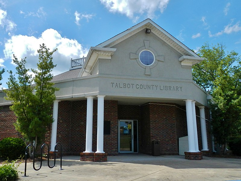 talbot county dating Frederick douglass dating history, 2018, 2017, list of frederick douglass relationships popular trending lists  1818 in talbot county, .