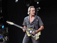 Ted Gaier (Die Goldenen Zitronen) (Haldern Pop 2013) IMGP3604 smial wp.jpg