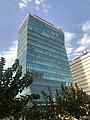 Tejarat Bank Central Building 2.jpg