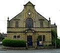 Temperance Hall - Smithies Lane, Birstall - geograph.org.uk - 491791.jpg