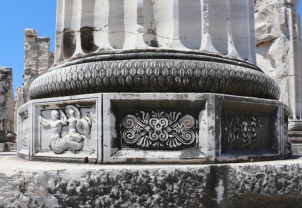 Temple of Apollo, Didyma 06