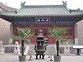 Temple of Kwanwang, Juyong Pass.jpg