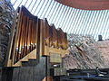 Temppeliaukio Church - organ - DSC04459.JPG