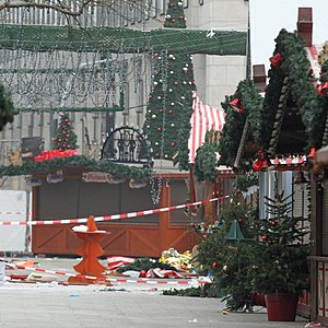 2016 Berlin attack - Aftermath of the attack