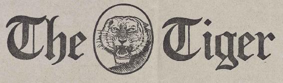 TheTigerClemson1917