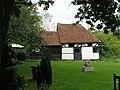 The 'Hovel' Barn in Oldhouse Lane - geograph.org.uk - 258393.jpg