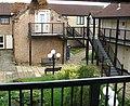 The Bowman Premier Travel Inn, Hucknall - geograph.org.uk - 566380.jpg