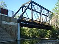 The Bridge by Sam Hill Warehouse and the Warehouse sign 2.JPG