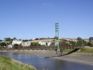 Wadebridge - The Challenge Bridge