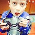 The Christmas Photographer! (8306730864).jpg