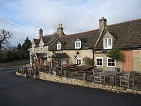 The Collyweston Slater - geograph.org.uk - 1723255.jpg