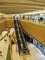 The Edge Shopping Arcade Void View 201009.jpg