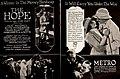The Hope (1920) - Ad 1.jpg