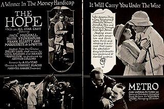 <i>The Hope</i> (film) 1920 film